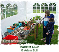 Wildlife Quiz